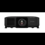 Epson EB-PU1008B data projector Projector module 8500 ANSI lumens 3LCD WUXGA (1920x1200) Black