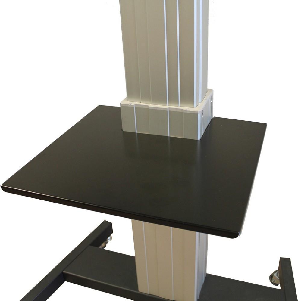 Newstar PLASMA-M2500LAPSHELF flat panel mount accessory