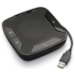 Plantronics Calisto P610 speakerphone PC Black USB 2.0