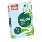 ADAGIO Rey Adagio A4 Paper 80gsm Blue RM500