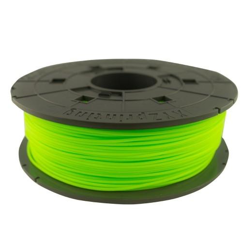 XYZprinting RFPLCXEU0AD 3D printing material Polylactic acid (PLA) Green 600 g