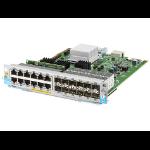 Hewlett Packard Enterprise J9989A network switch module Gigabit Ethernet