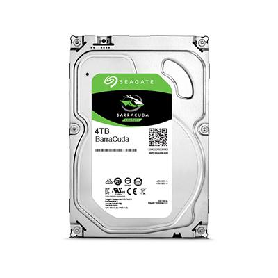 "Seagate Barracuda 2.5"" 4000GB Serial ATA III internal hard drive"