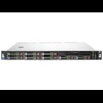 Hewlett Packard Enterprise ProLiant DL120 Gen9 E5-2630v4 8GB-R H240 8SFF 550W PS Entry 2.2GHz E5-2630V4 550W Rack (1U) server