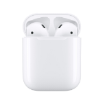 Apple AirPods (2nd generation) MV7N2ZM/A headphones/headset In-ear White