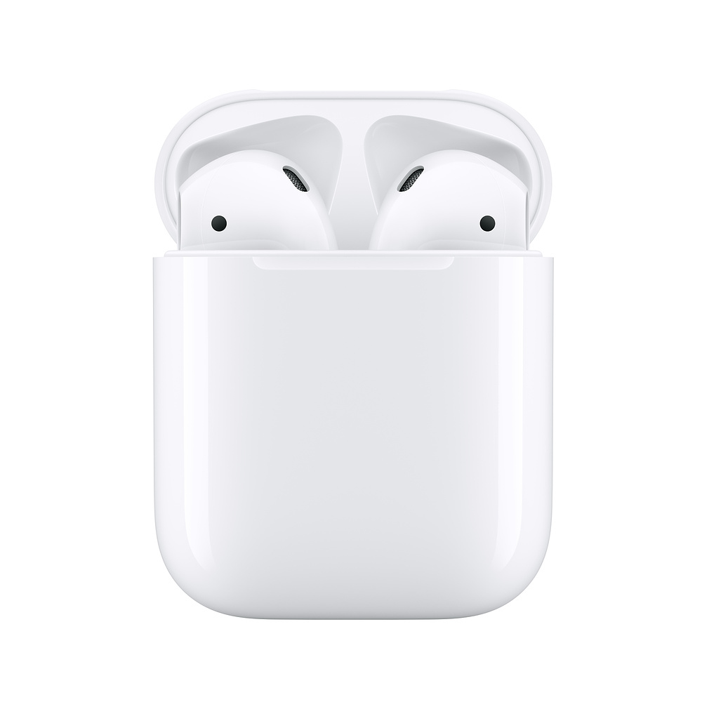 APPLE AIRPODS (2ND GENERATION) MV7N2ZM/A MOBILE HEADSET BINAURAL IN-EAR WHITE