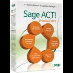 Sage Software ACT! PREMIUM 2011, 7u