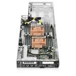 Hewlett Packard Enterprise ProLiant SL230s Gen8 Intel C600 LGA 2011 (Socket R) 1U