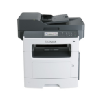 Lexmark MX510de 1200 x 1200DPI Laser A4 42ppm Black,Grey multifunctional