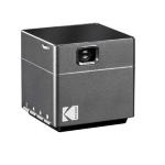 Kodak RODPJC100W data projector 100 ANSI lumens DLP WVGA (854x480) Portable projector Grey