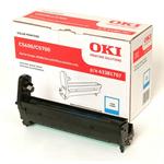 OKI 43381707 Drum kit, 20K pages