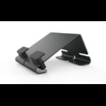 Heckler Design Rest Mobile phone/Smartphone Black Passive holder