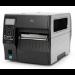 Zebra ZT420 impresora de etiquetas Transferencia térmica