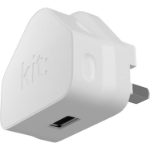 Kit USBMC2AWHB2 mobile device charger White