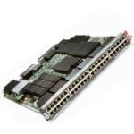 Cisco WS-X6748-GE-TX= network switch module