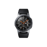 """Samsung SM-R800NZSABTU smartwatch 3.3 cm (1.3"""") 46 mm SAMOLED Silver GPS (satellite)"""