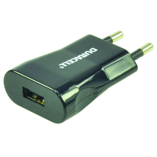 Duracell DRACUSB1-EU mobile device charger