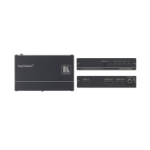 Kramer Electronics VM-2HXL video splitter HDMI 2x HDMI