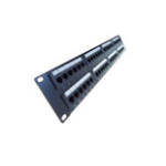 DP Building Systems 90-0046 patch panel 2U