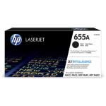 HP CF450A (655A) Toner black, 12.5K pages
