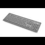 Fujitsu KB410 keyboard USB Black