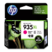 HP 935XL High Yield Magenta Original Ink Cartridge 1 pieza(s)