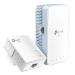 TP-LINK TL-WPA7517 KIT adaptador de red PowerLine 1000 Mbit/s Ethernet Wifi Blanco