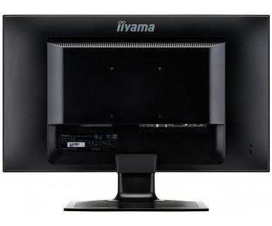 "iiyama G-MASTER GE2488HS-B2 24"" Full HD TN Matt Black computer monitor"