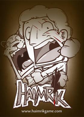 Nexway Haimrik vídeo juego PC Básico Español