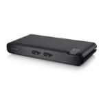 Linksys 2-Port,Adv.Secure KVM Switch