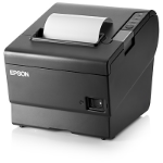 HP Epson TM-88V Serial/USB Printer