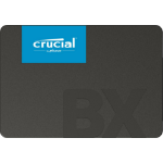 "Crucial BX500 internal solid state drive 2.5"" 240 GB Serial ATA III"