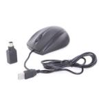CIT MOUSE, OPTICAL USB/PS2 COMBO, CIT