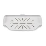 Ergotron 98-436 multimedia cart accessory Shelf White
