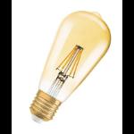 LEDVANCE Vintage 1906 LED bulb 4 W E27 A++