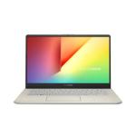 "ASUS VivoBook S14 S430FA-EB044T Goud Notebook 35,6 cm (14"") 1920 x 1080 Pixels 1,8 GHz Intel® 8ste generatie Core™ i7 i7-8565U"