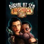 2K BioShock Infinite: Burial at Sea Episode 2 Video game downloadable content (DLC) PC