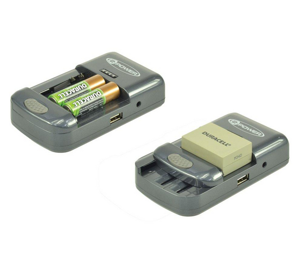 2-Power UDC5001A-RPEU battery charger