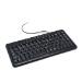 Targus *Targus Compact USB Keyboard - Black - by Targus (AKB05UK)