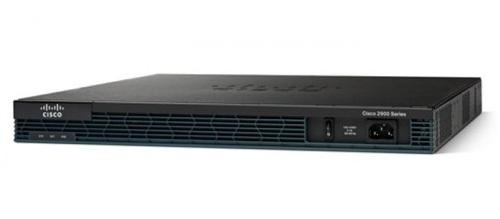 Cisco 2901 Vsec Cube Bundle Pvdm3-16 Uc Sec