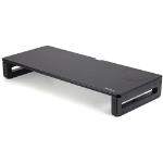 StarTech.com MONSTADQI monitor mount / stand Black