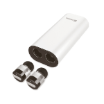 Sandberg Bluetooth Earbuds + Powerbank