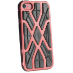 G-Form GF-EMHS00108BE Cover Black,Pink MP3/MP4 player case
