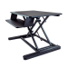 "StarTech.com Sit-Stand Desk Converter - With 35"" Work Surface"