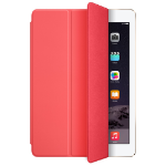 "Apple iPad Air Smart Cover 9.7"" Cover case Rosa"