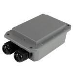 StarTech.com R300WN22ODG wireless access point 300 Mbit/s Grey