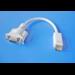Microconnect Mini DVI 32pin - VGA 15pin