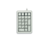 CHERRY G84-4700 numeric keypad PS/2 Notebook/PC Grey