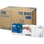 TORK Xpressnap Napkin 1-Ply White Ref 10840 [Pack 1125]