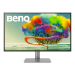 "Benq PD2720U 68,6 cm (27"") 3840 x 2160 Pixeles 4K Ultra HD LED Negro"